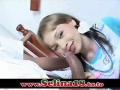 Young-Teen-Selina-18year
